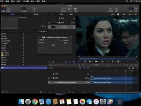 Motion 5.4.5 中文破解版下载 Mac视频后期特效制作软件