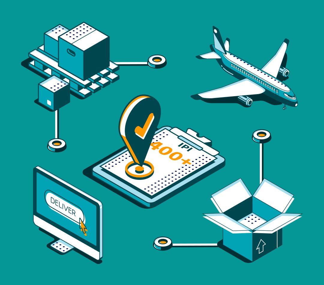 亚马逊美国站FBA物流库存绩效指标IPI达标值将提高到400